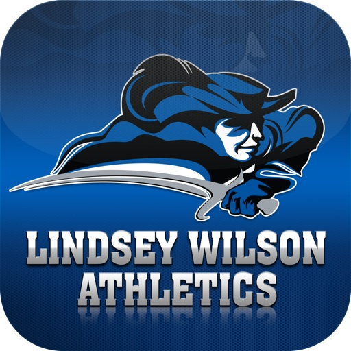 Lindsey Wilson Athletics Logo