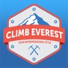 Climbing Everest: What is your entrepreneurial strategy?