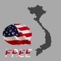 American English Pronunciation for Vietnamese FREE icon