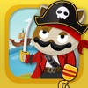 Pirate Ship : A legend of Blackbeard