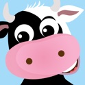 Heydooda! Animal Mix & Match - a preschool puzzle game for kids and toddlers icon