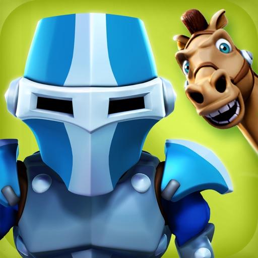 最后的骑士:Last Knight HD