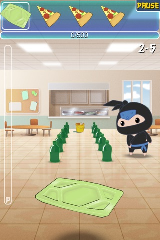 Super Ninja screenshot 4