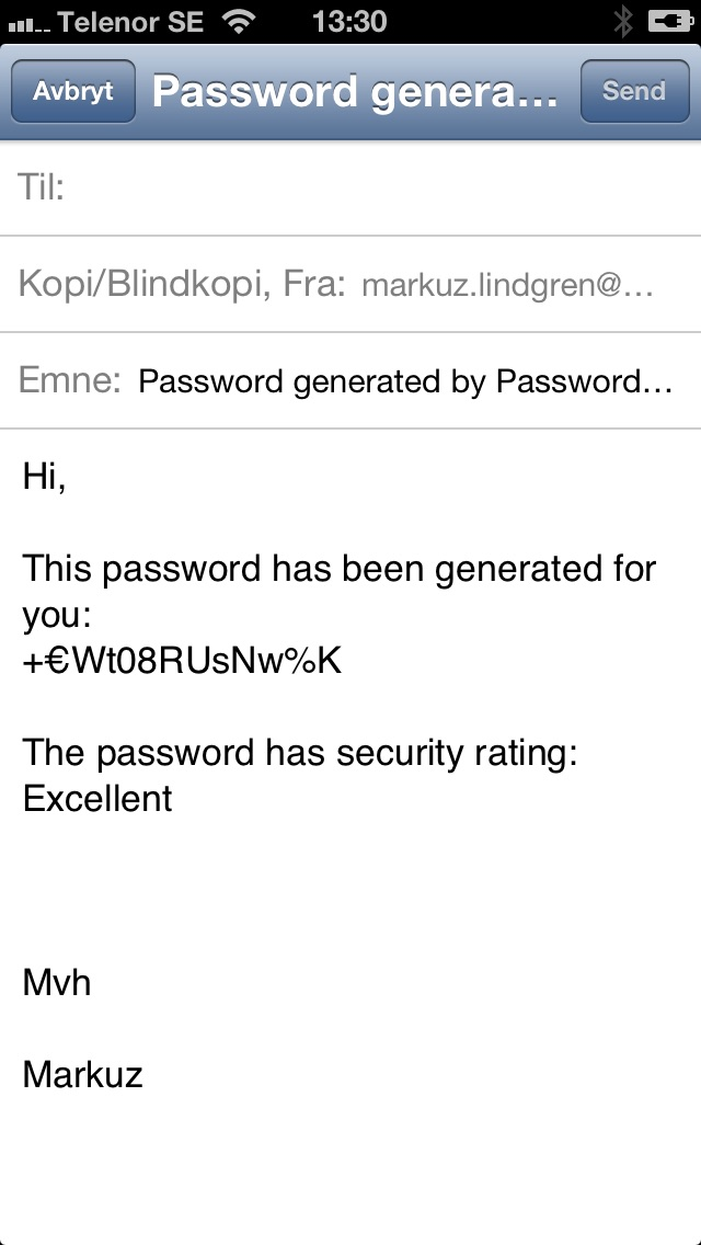 Password Strength-3
