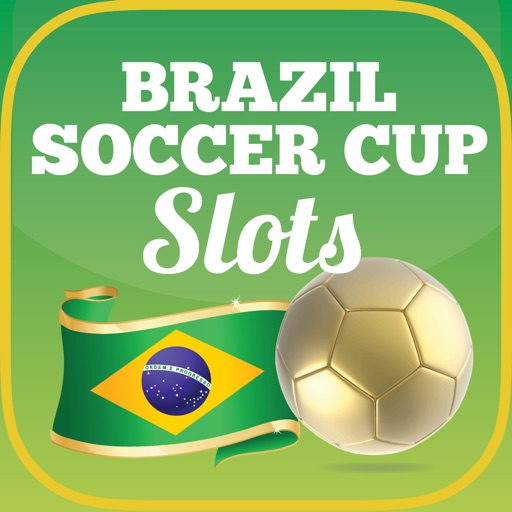 Adventure in Brazil Soccer Cup Slots - The right Casino feeling with a twist iOS App
