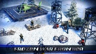 Screenshot #3 pour Mountain Sniper 3D : Frozen Frontier FPS
