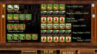 Al's Casino Slots Mafia Pro-2