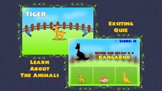 Fun For Kids: Animalsのおすすめ画像2