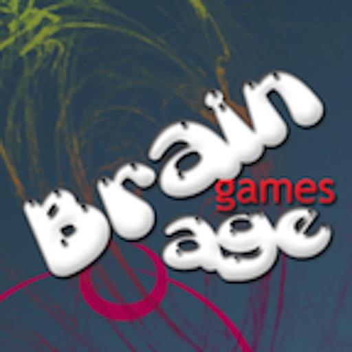 Brain Age Bubble Pro iOS App