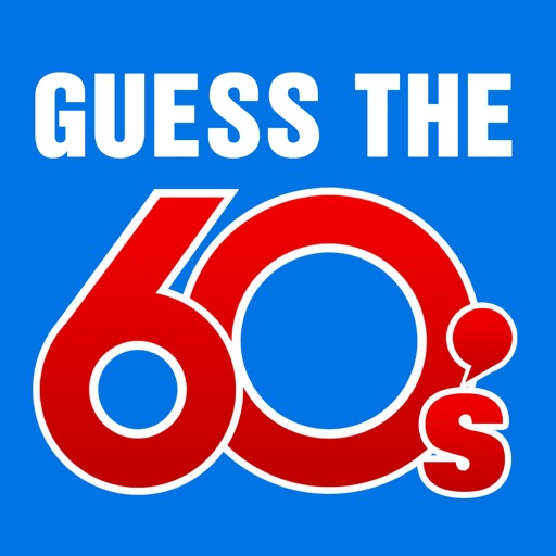 Version 2016 for Guess The 60's Emoji iOS App