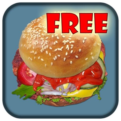 Free Hamburger Maker iOS App