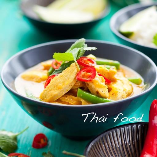 タイ料理&レシピ