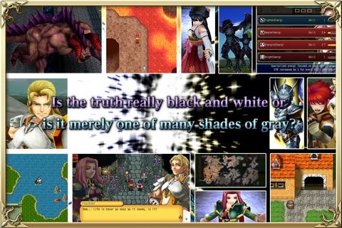 RPG Alphadia Genesis 2 screenshot 4