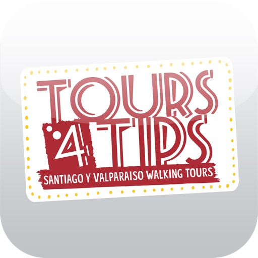 Tours4Tips Santiago y Valparaiso Walking Tours