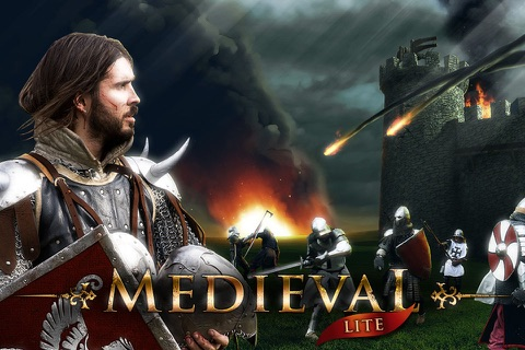 Medieval Lite screenshot 1