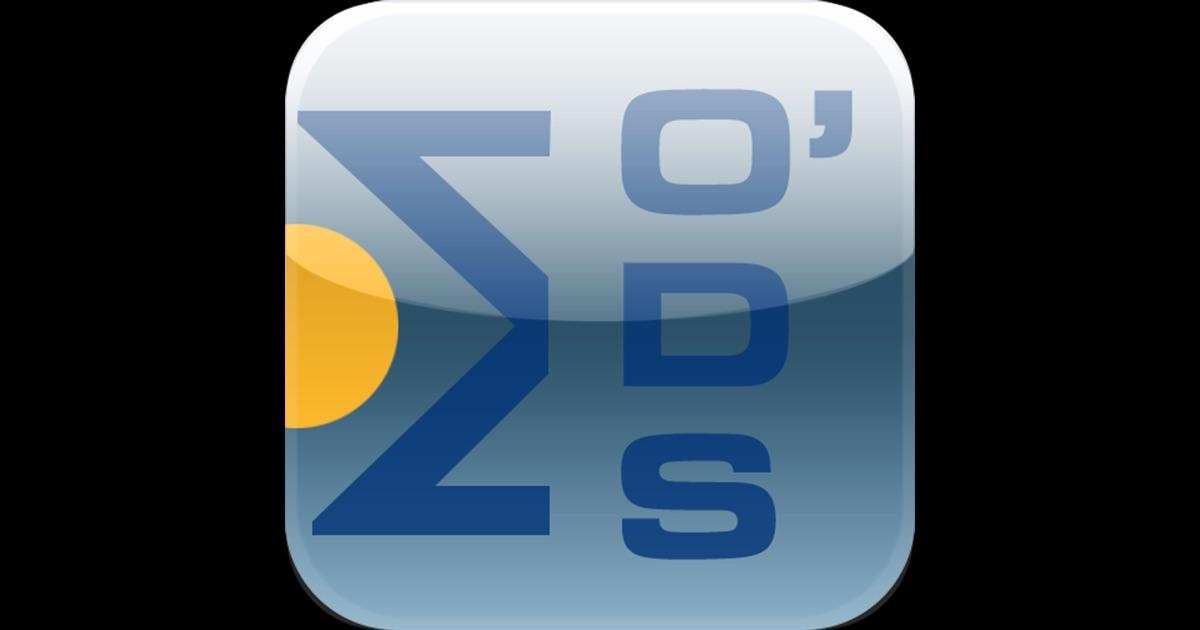 ods app