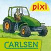 """Pixi-Buch """"Ein Tag auf dem Bauernhof"""" für iPhone"""
