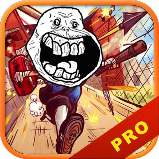 Harlem Shake Run Pro - Best Multiplayer Running Game iOS App