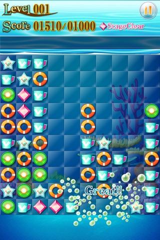 Aqua Jewel Huntのスクリーンショット4