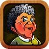 Granny Bazooka : Invasion of the Aliens