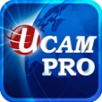 uCamPro: IP Camera & Webcam Viewer
