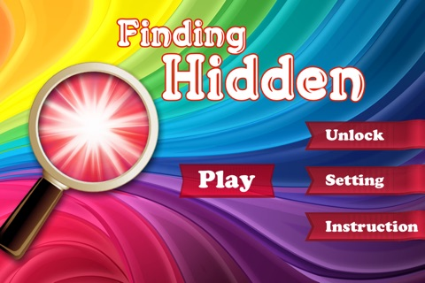 Finding Hidden : Hidden Objects Collection screenshot 1