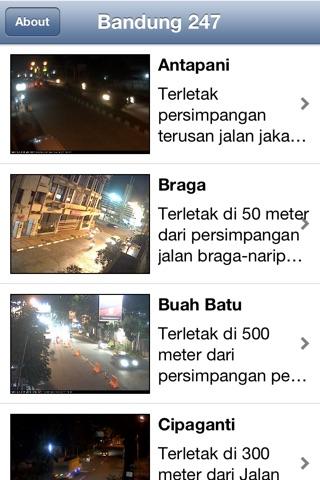 Bandung247 screenshot 1