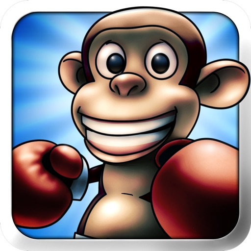 猴子拳击:Monkey Boxing