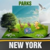 New York National & State Parks new york state fairgrounds