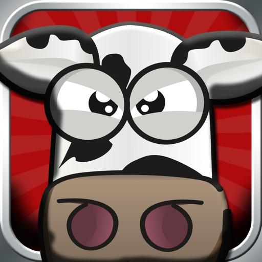 Holy Cow, Gurdy! iOS App
