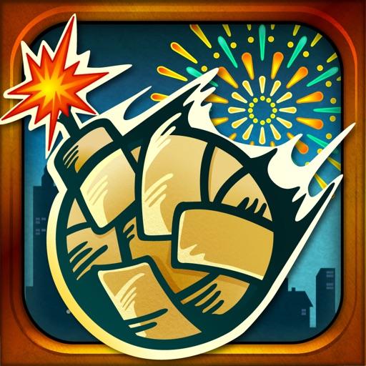 Big Bang Fire! iOS App