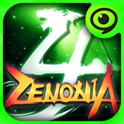 ZENONIA 4 Hack Gold  (Android/iOS) proof
