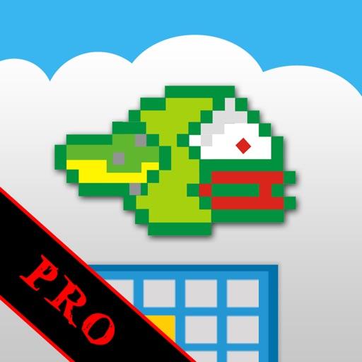 Zombird - The Revenge of the Flappy Dead Bird Pro iOS App