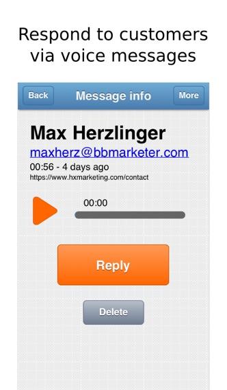 download SpeakPipe apps 2