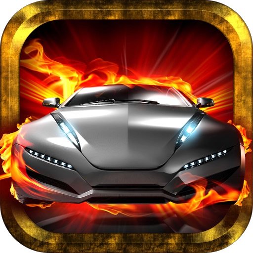 Parking Car Crazy iOS App