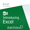 AV for Excel 101 - Introducing Excel