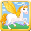 A Fairy Pony - Little Unicorn & My Magic Adventure - Free Racing Game fairy free magic