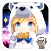 Cute Face - dressup games