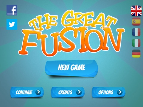 Screenshot #4 for The Great Fusion