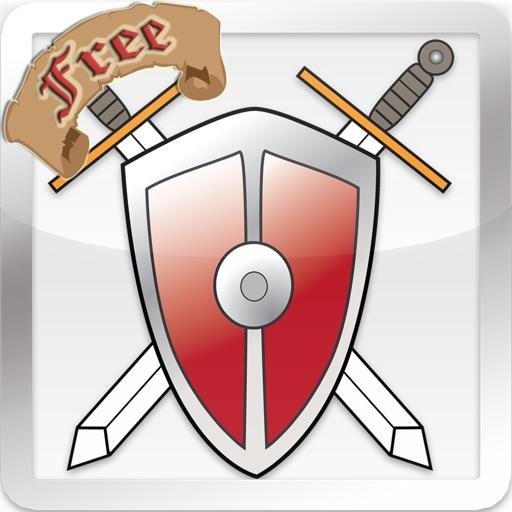 Knights VS Dragons & Ogres FREE iOS App