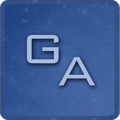 GymnasieAppen - CPG iOS App