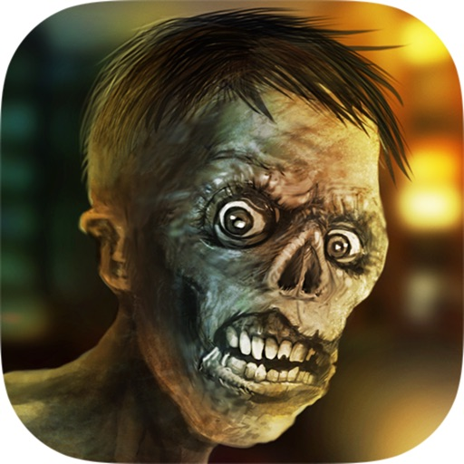 Zombies Slayer Streets 3D iOS App