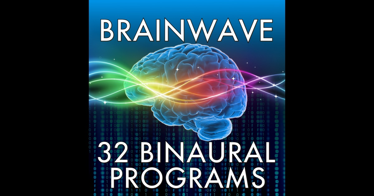 Brainwave Entrainment - A new way for relaxation and healing