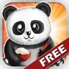 Hungry Panda: Feed Him Fat - Free  ( Hunger Panda: Ihn Füttern Fett - Kostenlos )