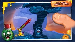 Screenshot #2 for Monster Island