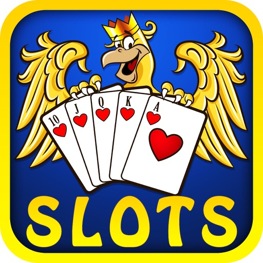Crystal Eagle Slots! - Park Mountain Casino - Get amazing wins Pro iOS App