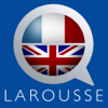 Editions Larousse - English / French dictionary artwork