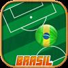 Mobits Button Soccer Brasil