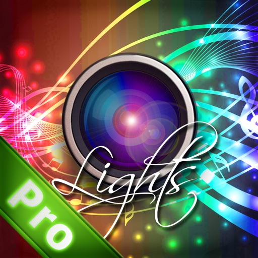 奇幻光线:PhotoJus Light FX Pro – Pic Effect for Instagram