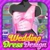 Wedding Dress Design ^0^